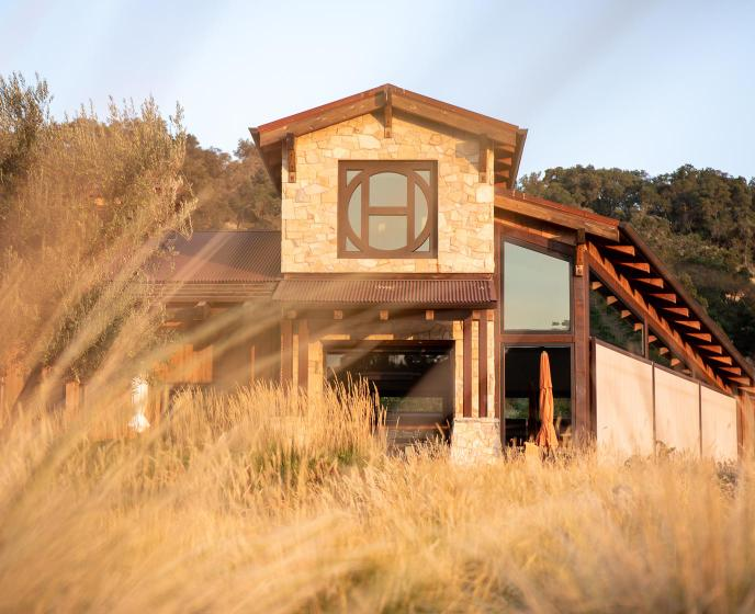 Monarch Wine Winery Feature: Halter Ranch
