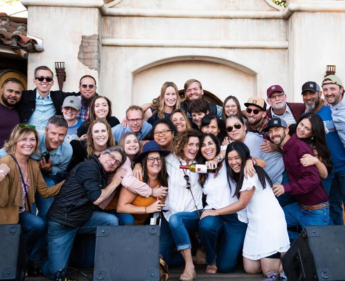 Halter Ranch Wins Winery of the Year at the  2019 Central Coast Wine Competition