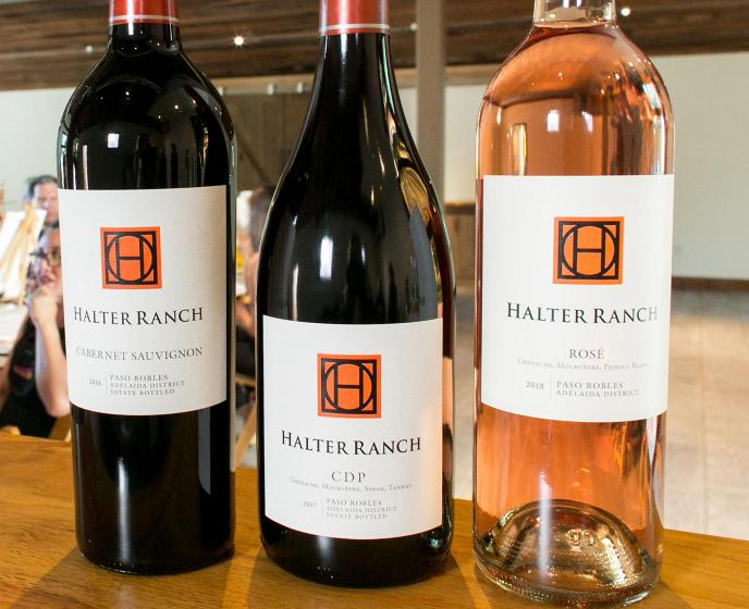 Best Red and Rosé Wine at 2019 Central Coast Wine Competition