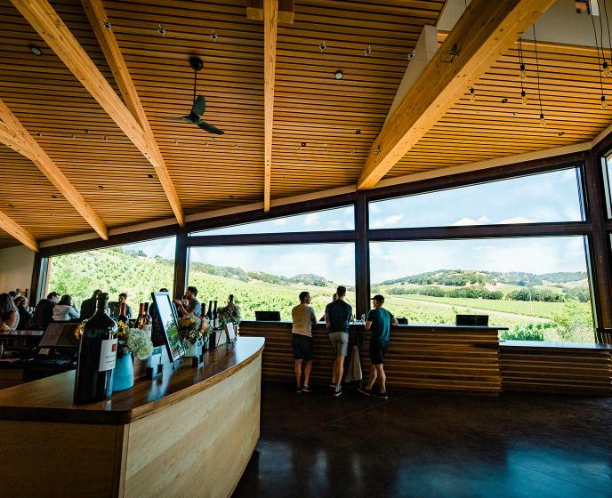 Get Better Acquainted with Sustainable Wines at Halter Ranch