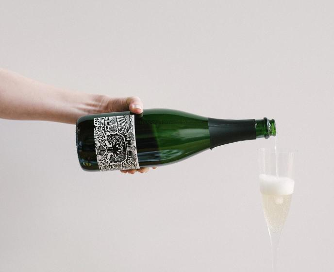 Sparkling Wines for Mom Best Served with Breakfast in Bed