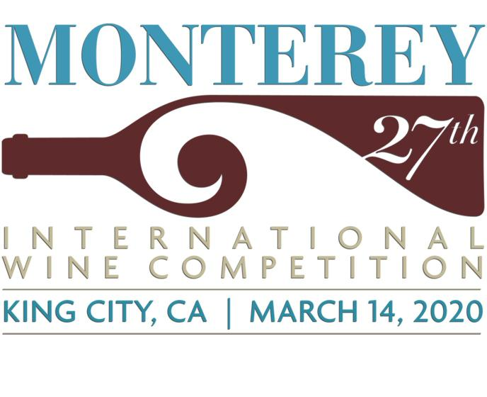 2020 Monterey International Wine Competition Results